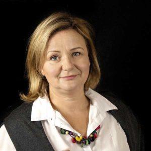 Joanna Antonik - Trener Śląska Organizacja Szkoleniowa