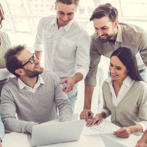 efektywność i motywowanie pracowników - szkolenie SOS