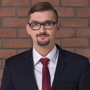 Maciej Godyń - Trener - Śląska Organizacja Szkoleniowa